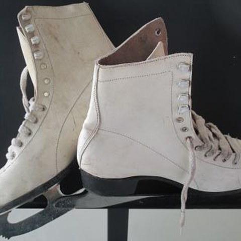 NAI roller skates