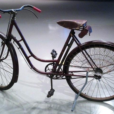 Bicicleta de mujer GAC