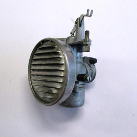 Carburador Zenith para ciclomotor Lambretta