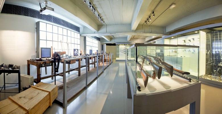 Museo armero