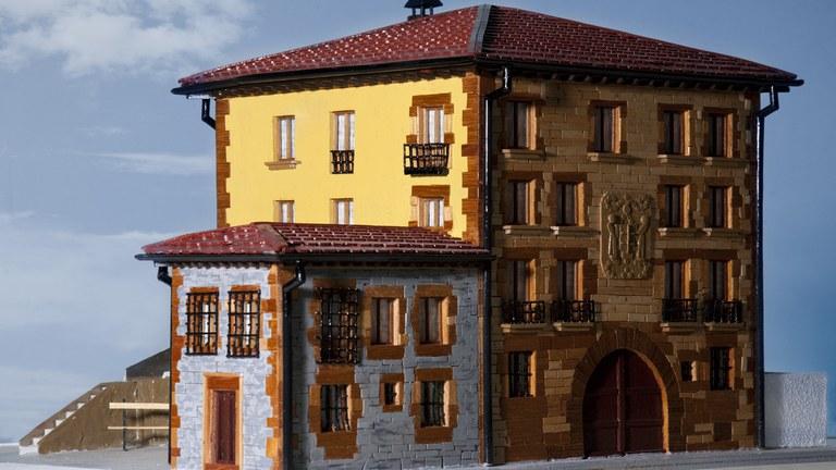 Arte y arquitectura en Eibar
