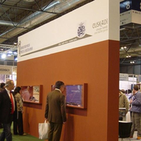 El Museo estará presente en la feria Venatoria-Fitac.