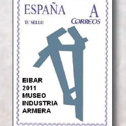 EXFIBAR HOMENAJEA AL MUSEO DE LA INDUSTRIA ARMERA