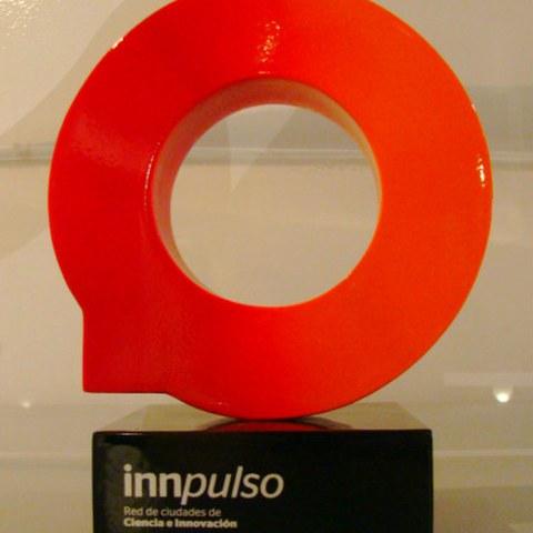 Eibar mantiene su distinción como Ciudad de la Ciencia y la Innovación otorgada el año 2011