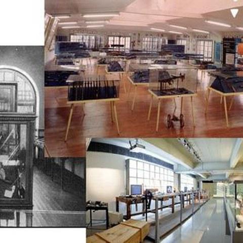 El Museo de Armas cumple 100 años.