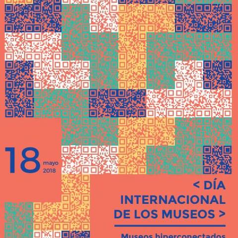 Mayo 2018 Dia Internacional de los museos