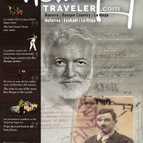 Hemingway en Eibar