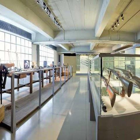 El Museo de la Industria Armera cumple 14 años