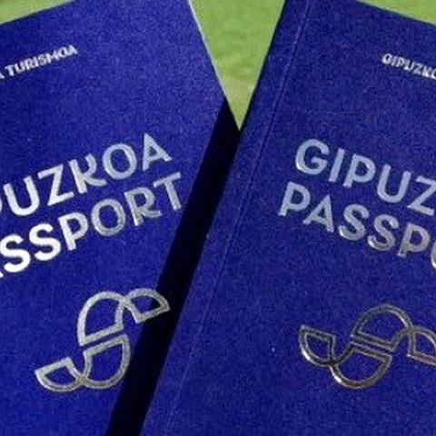 El Museo de la Industria Armera de Eibar ofrece desde esta semana la posibilidad de obtener el 'Gipuzkoa Passport'