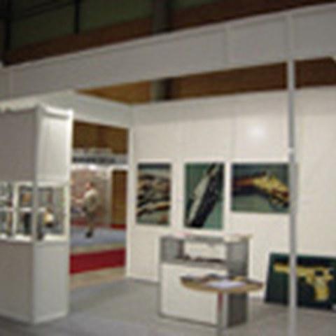Museoa FITACaren IV. edizioan.