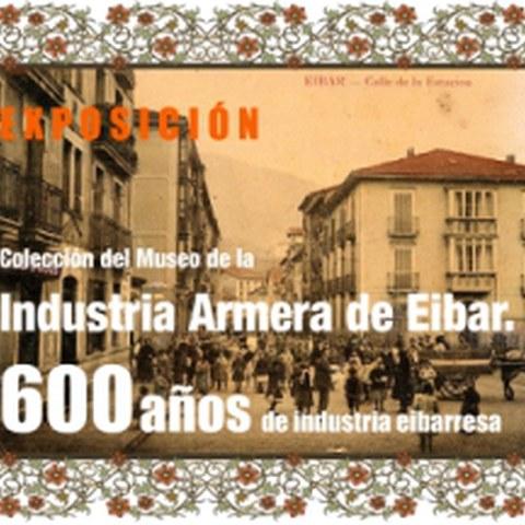 ARMAGINTZAREN MUSEOA  protagonista nagusi Badajozen antolatuko den XXI FECIEX 2011 azokaren aurkezpenean