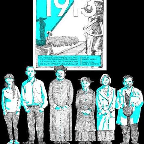 """""""Gernika 1913"""""""