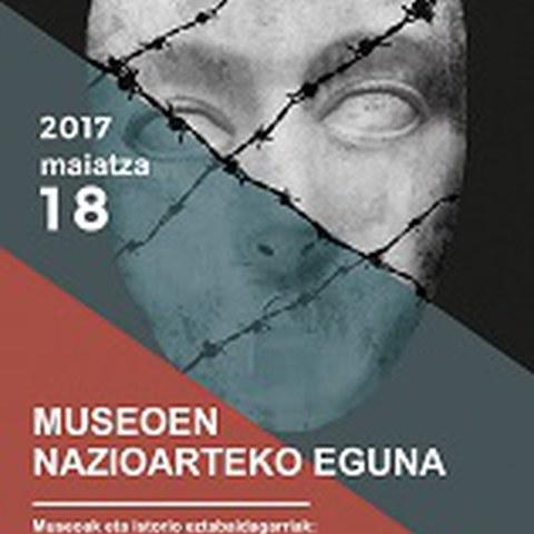 2017ko Museoen Nazioarteko eguna