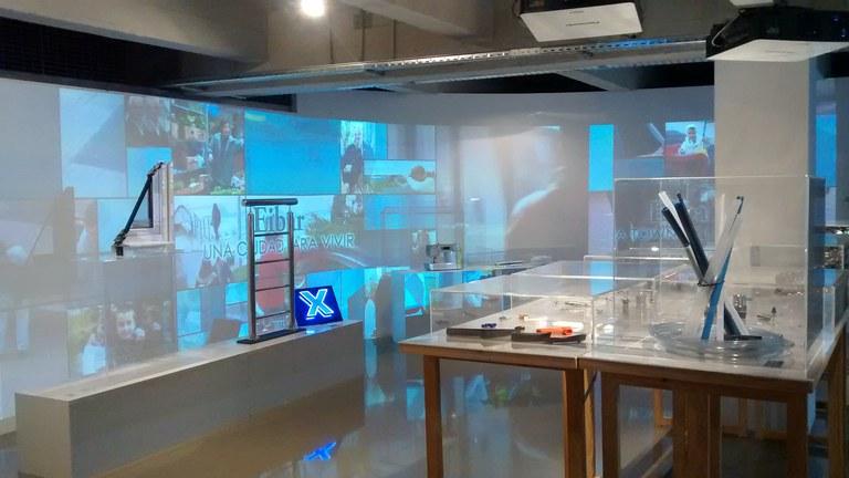 Eibar Industriala 2014