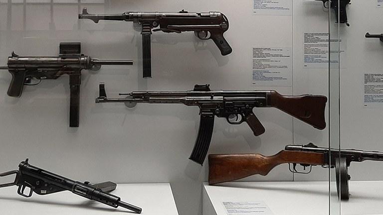 Bigarren Mundu Gerra 1939-1945