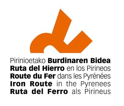 Burdinaren bidea - Logoa 1