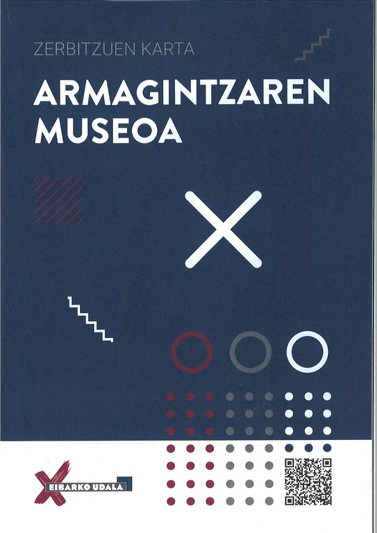 Zerbitzu Karta - Eibarko Arma Museoa (PDF)